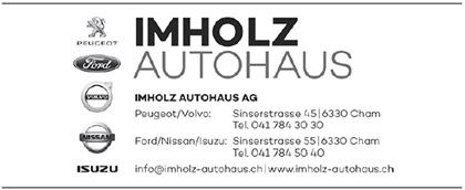 Imholz Autohaus