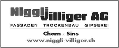 Niggi Villiger AG
